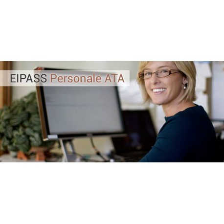Corso online Eipass Personale Ata