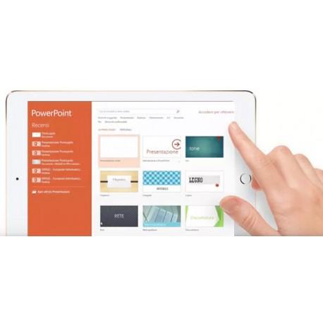 Corso online Presentazioni Multimediali