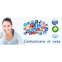 Corso online Navigare e comunicare in rete