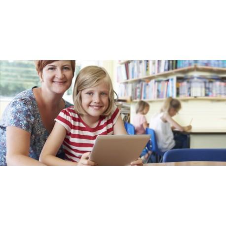 Corso online sull'uso didattico dei Tablet