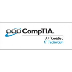 Corso in aula con certificazione CompTIA