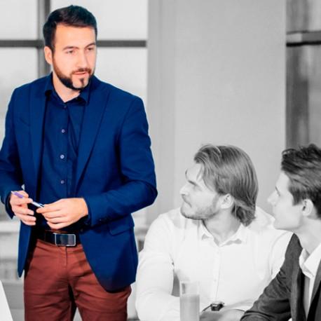Corso di laurea in gestione d'impresa - Universitas Mercatorum
