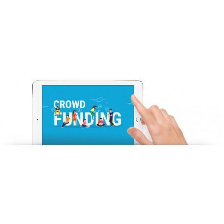 Corso online sul Crowdfunding