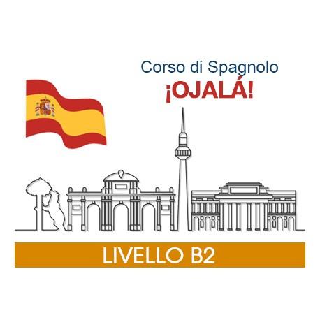 Corso di spagnolo con certificazione livello B2