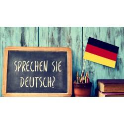 Corso di lingua tedesca con certificazione Ghothe