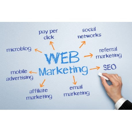 Corso Marketing e Pay per click