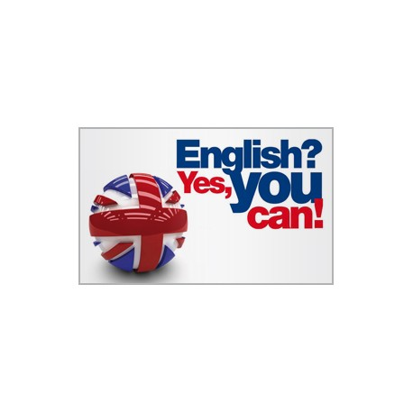Complete english course