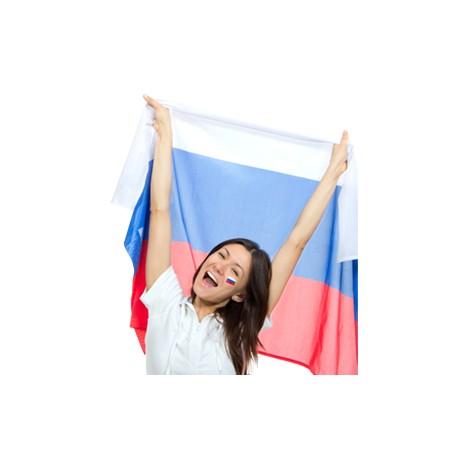 Corso di Russo con certificazione finale