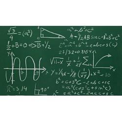 Corso di laurea università straniera in matematica