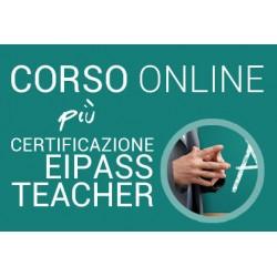 Corso online EIPASS Teacher